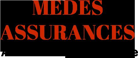 MEDES ASSURANCES Assurance Responsabilité Civile et Professionnelle 77